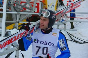 Andreas Widhoelzl, fot. Alexander Nilssen / CC-BY S.A. 3.00