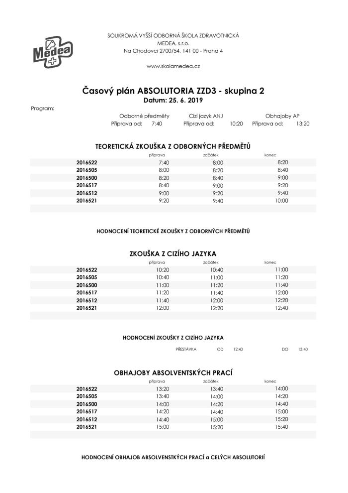 thumbnail of MEDEA harmonogram ABS červen 2019 v3 – SK2 – ANONYM 2019-05-22