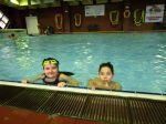 Plavání 2020