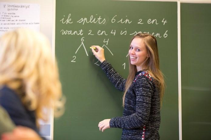 """""""Wervende en kwalitatieve lerarenopleidingen"""" in de maak?"""