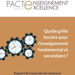 grille horaire