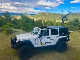 SKOL Ranch Jeep Experience
