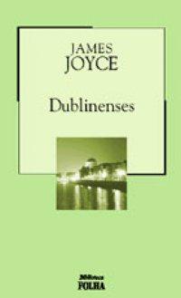 Capa do Livro Dublinenses