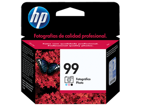 HP Cartridge 99