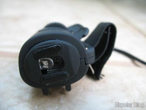 Mouse Optico de Dedo com os skates em ordem :)