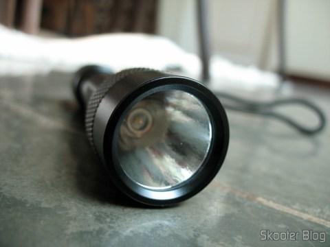Lanterna Romisen RC-G2