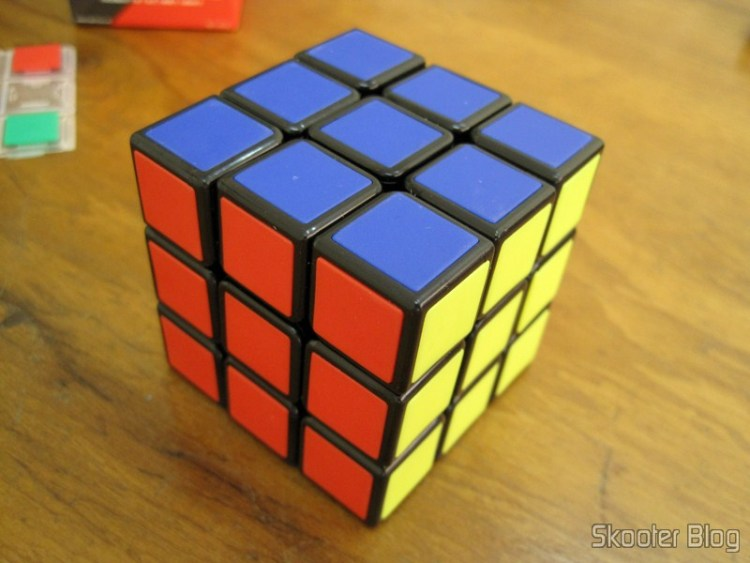 High Quality Magic Cube and 3x3x3 Speed