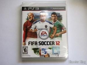 Fifa Soccer 12 (PS3) still sealed