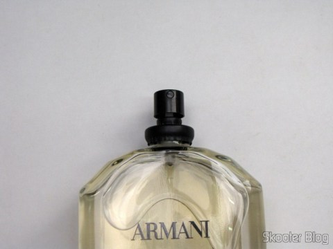 ARMANI by Giorgio Armani EDT SPRAY 3.4 OZ for MEN