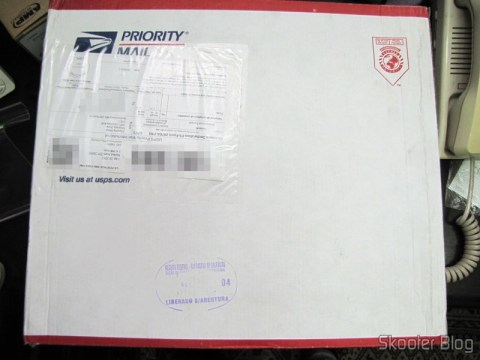 Case USPS with 1300Mbps Gigabit Wireless Router ASUS RT-AC66U (ASUS RT-AC66U 1300 Mbps Gigabit Wireless Router)