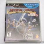 Medieval Moves: Deadmund's Quest (PS3)