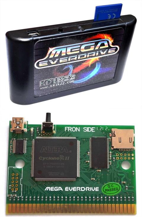 Mega EverDrive