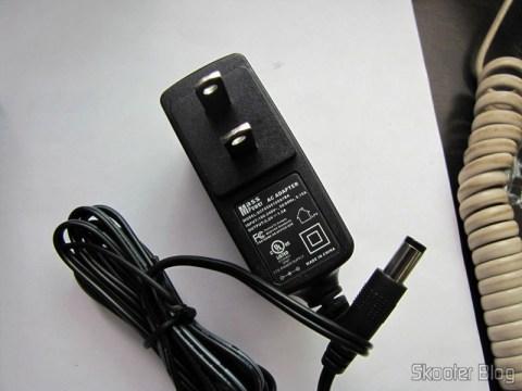 Video Converter SCART source + HDMI to HDMI (SCART + HDMI to HDMI Video Converter – Black)