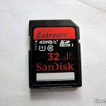 Cartão de Memória de Alta Velocidade SDHC 300X Sandisk Extreme Genuíno 32GB Classe 10 (Genuine SanDisk Extreme SDHC 300X High-Speed Memory Card (32GB / Class 10))
