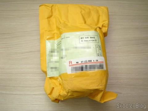 DX package with LED Lamp 9W White Light 7000K 1100 lumens E27 COB LED (110~220V) (E27 9W 1100lm 7000K White Light COB 1-LED Bulb – White (110~ 220V))