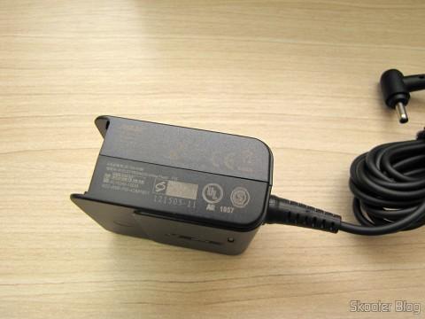 Fonte de alimentação do Roteador ASUS RT-AC68U Dual Band Gigabit Router 802.11ac Wireless-AC1900