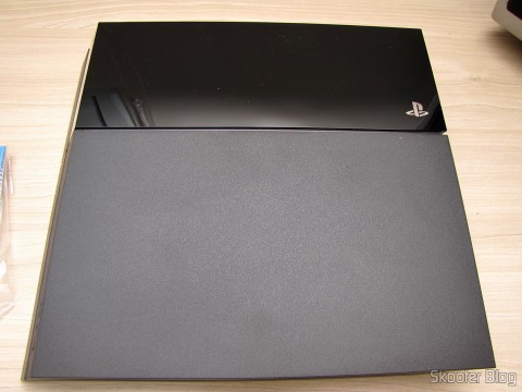 Console Playstation 4 (PS4)
