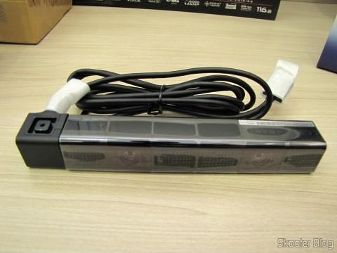 Câmera do Playstation 4 (Playstation 4 Camera)