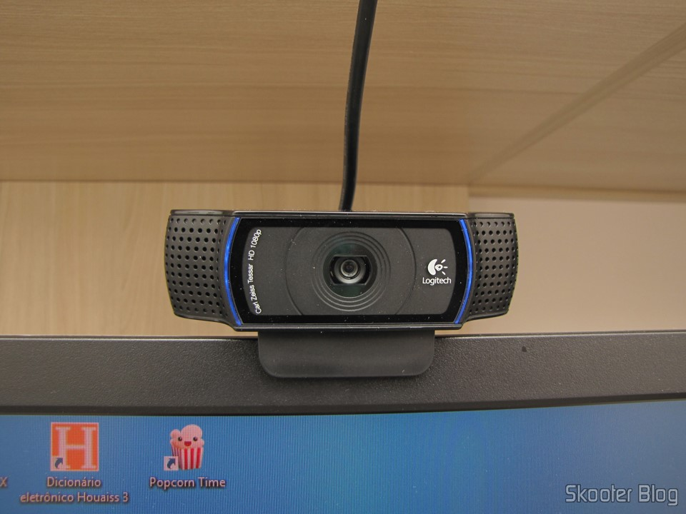 01866fb9118 Amazon: Logitech HD Pro Webcam C920, 1080p Widescreen Video Calling and  Recording