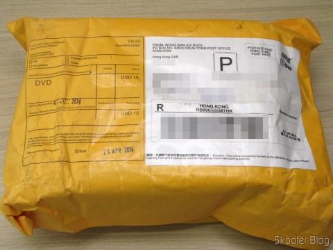 Pacote da Mariio128 com o Official Dualshock 4 Charging Station (PS4) (SONY)