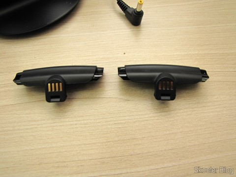 Adapters for connecting the Dualshock 3