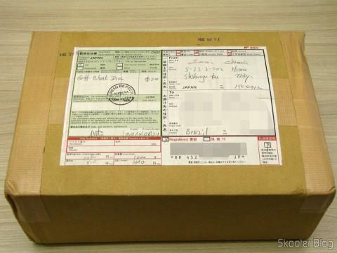 Pacote com o Tubo com 50 Discos Blu-Ray Graváveis BD-R 25GB Verbatim 6X