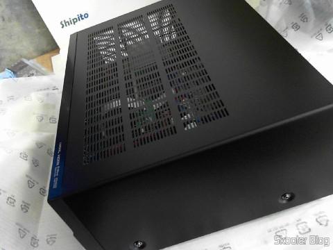 Foto do Yamaha RX-V675 7.2 Channel Network AV Receiver with Airplay, enviada pela Shipito