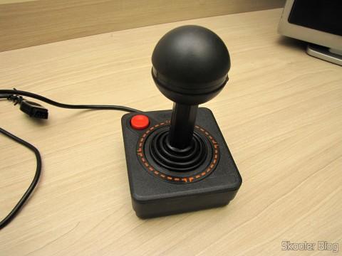 Accessory for Atari Joystick