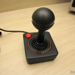 Acessório para Joystick de Atari
