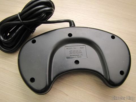 Joystick do Sega Genesis