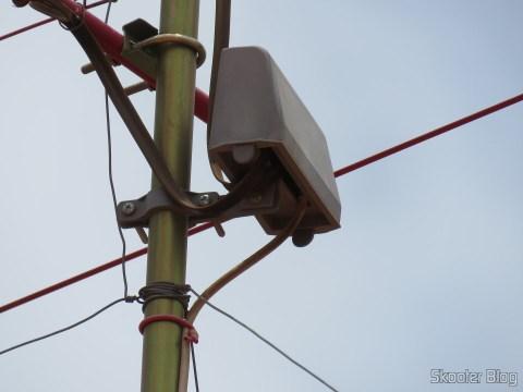 Primeiras fotos com a Câmera Digital Canon PowerShot SX60 HS