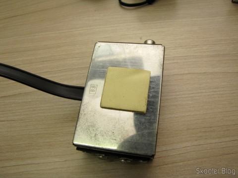 Standard Atari US OEM TV Switch