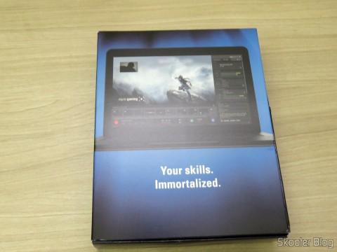 Elgato - Game Capture HD60, em sua embalagem