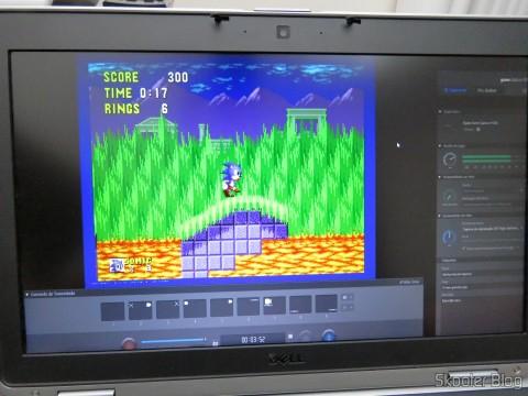 Elgato - Game Capture HD60, em funcionamento