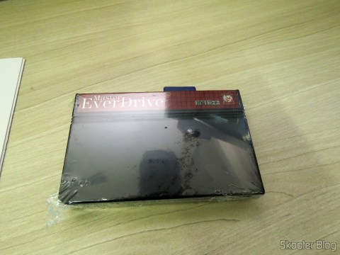 Master Everdrive (Deluxe Edition), still sealed