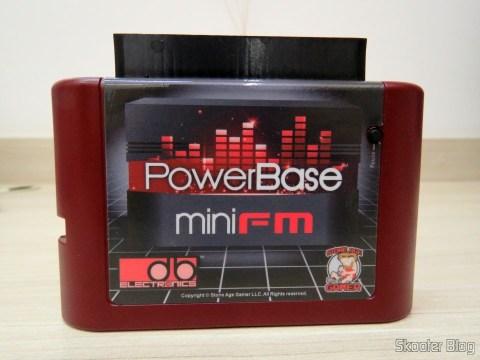 PowerBase Mini FM