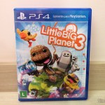 Little Big Planet 3 - Playstation 4 (PS4)