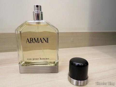 Armani 3.4 oz (100ml) EDT Spray