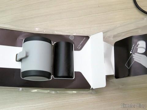 Multi Box, em sua embalagem