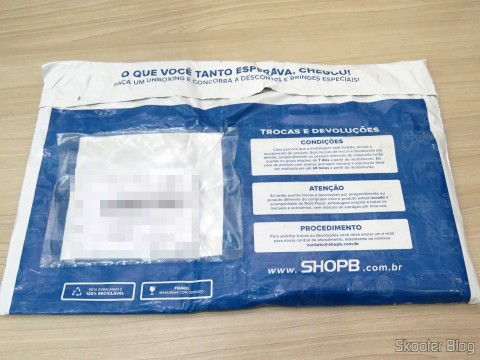 SHOPB package with FIFA 16 (PS4)