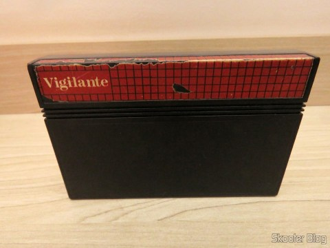 Vigilante cartridge