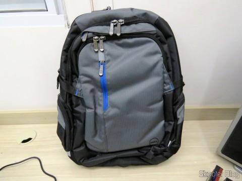 Mochila Dell Tek de 15,6 polegadas