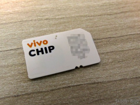 My Vivo still whole Chip