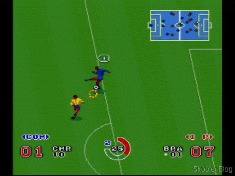 Super Cup Soccer