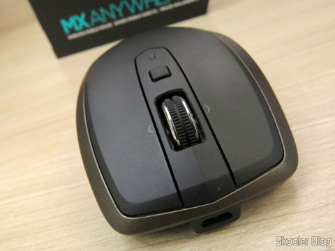 Mouse Logitech MX Anywhere 2