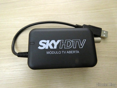 TV module Open Sky HDTV SIM25 (S-IM25-700)