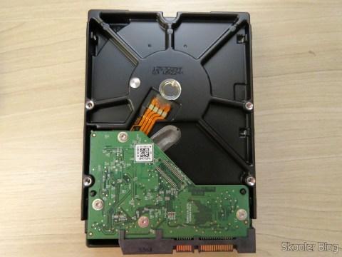 HD Western Digital WD Green 3.0TB WD30EZRX