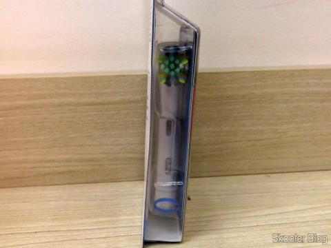 Refil para Escova Elétrica Floss Action Oral-B
