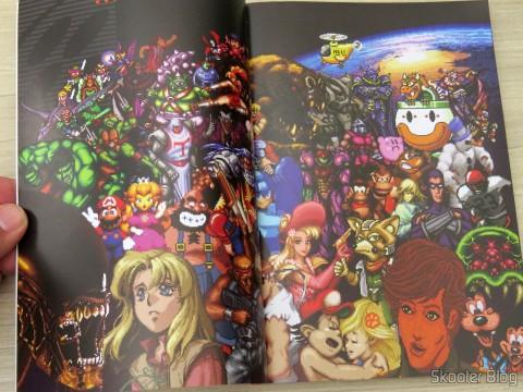 Dossiê OLD!Gamer: Super Nintendo