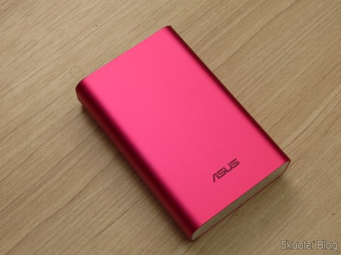 ASUS Laptop Power Charger Bank Zenpower 10050 mAh